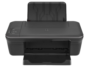 HP Deskjet 1055 All-in-One Printer