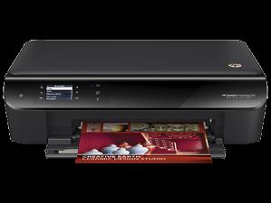 HP Deskjet 3545 e-All-in-One Printer