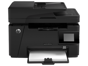 HP LaserJet Pro MFP M127fw Printer