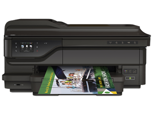 HP Officejet 7612 e-All-in-One Printer