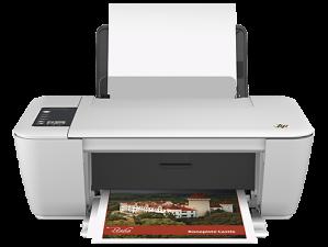 HP Deskjet Ink Advantage 2546 All-in-One Printer