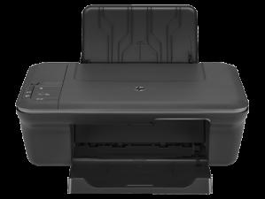 HP Deskjet 2050 All-in-One Printer - J510a