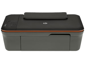 HP Deskjet 2050 - J510j Printer