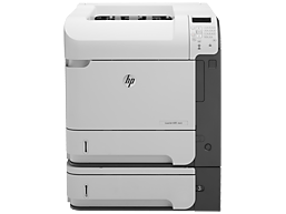 HP LaserJet Enterprise 600 Printer M602x