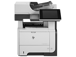 HP LaserJet Enterprise 500 MFP M525dn Printer