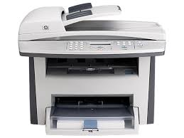 HP LaserJet M1522n MFP Printer