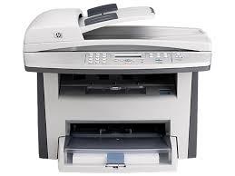 HP LaserJet M1522n MFP Printer