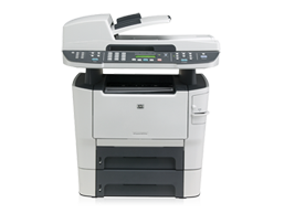HP LaserJet M2727nfs Multifunction Printer