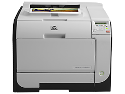 HP LaserJet Pro 400 color Printer M451dn Printer