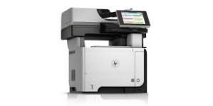 Hp Laserjet Enterprise 500 MFP M525f Printer