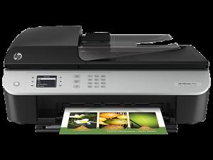 HP Officejet 4634 e-All-in-One Printer