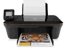 HP Deskjet 3050A e-All-in-One Printer - J611n