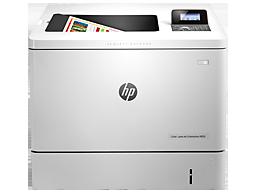 HP Color LaserJet Enterprise M553dn Printer