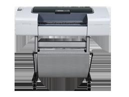 HP Designjet T1100 24-in Office Printer