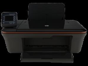 HP Deskjet 3057A e-All-in-One Printer - J611n