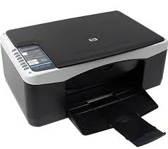 HP Deskjet F2120 All-in-One Printer