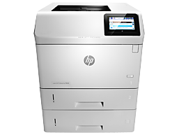 HP LaserJet Enterprise M606x Printer