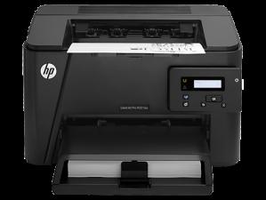 HP LaserJet Pro M201dw Printer