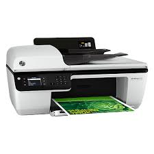 HP Officejet 2624 All-in-One Printer
