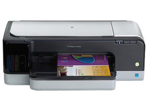 HP Officejet Pro K8600 Printer