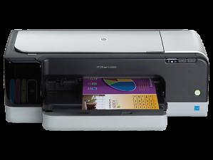HP Officejet Pro K8600 Printer