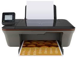 HP Deskjet 3051A e-All-in-One Printer - J611h