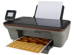 HP Deskjet 3054A e-All-in-One Printer - J611c