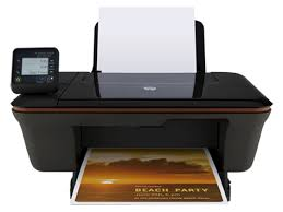 HP Deskjet 3056A Deskjet Printer