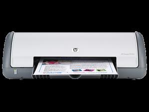 HP Deskjet D1558 Printer