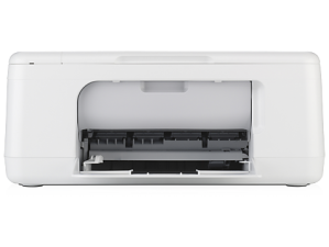 HP Deskjet F2210 All-in-One Printer