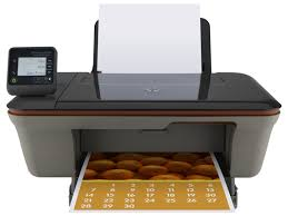 HP Deskjet 3054A e-All-in-One Printer - J611j