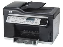 HP Officejet Pro L7550 All-in-One Printer