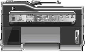 HP Officejet Pro L7555 All-in-One Printer