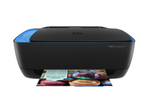 HP DeskJet Ink Advantage Ultra 4720 All-in-One Printer series