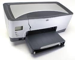 HP Color Inkjet cp1160 Printer