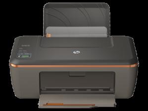 HP Deskjet 2510 All-in-One Printer