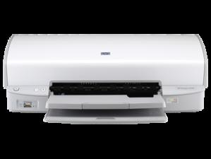 HP Deskjet 5420v Photo Printer