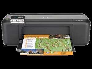 HP Deskjet D5560 Printer