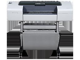 HP Designjet T1120ps 24-in Printer