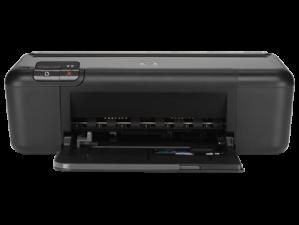 HP Deskjet D2668 Printer