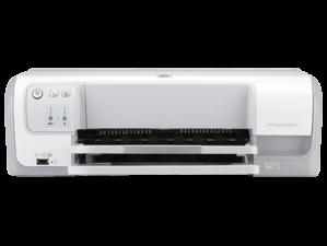 HP Deskjet D4360 Printer