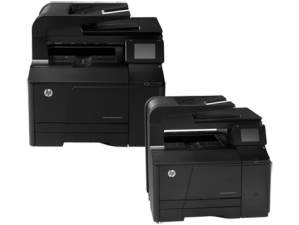 HP LaserJet Pro 200 color MFP M276n Printer