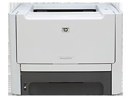 Драйвер принтера HP Laserjet P2014