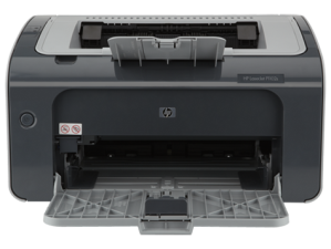 HP LaserJet Pro P1102s Printer