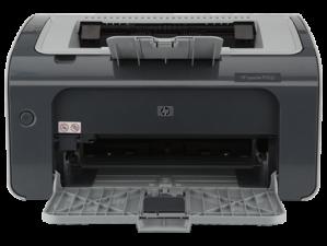 HP LaserJet Pro P1102s Printer