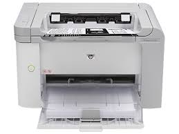 HP LaserJet Pro P1566 Printer