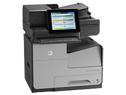 Officejet Enterprise Color MFP X585f Printer