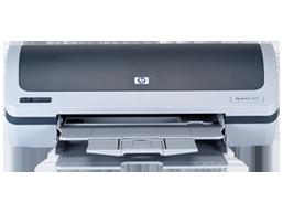 HP Deskjet 3650 Color Inkjet Printer