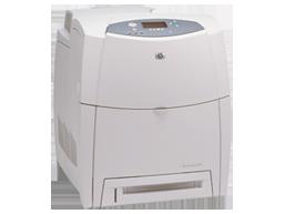 HP Color LaserJet 4650dn Printer