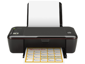 HP Deskjet 3000 Printer - J310a